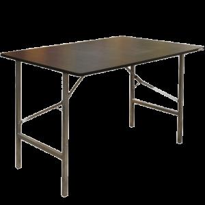 Meja lipat domo untuk meja makan minimalis