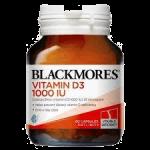 BLACKMORES Vitamin D3