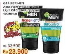 Promo Harga GARNIER MEN Garnier Men  - Indomaret