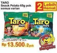 Promo Harga TARO Net All Variants 65 gr - Indomaret
