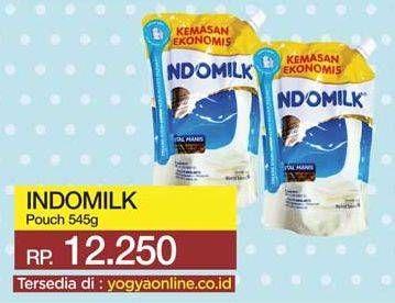 Promo Harga INDOMILK Susu Kental Manis 545 gr - Yogya