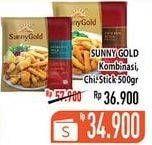 Promo Harga SUNNY GOLD SUNNY GOLD  - Hypermart