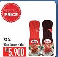 Promo Harga SASA Bon Tabur All Variants 35 gr - Hypermart