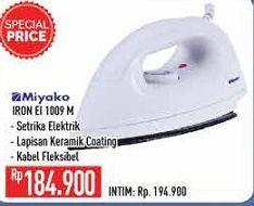 Promo Harga MIYAKO E1 1009 M  - Hypermart